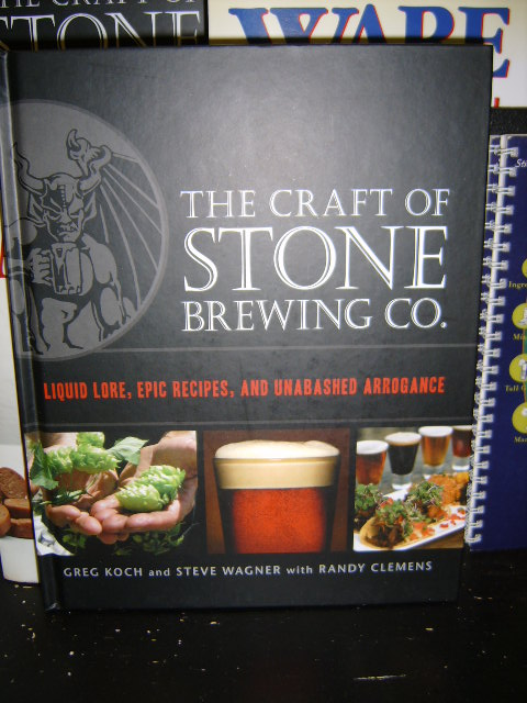 The Craft Of Stone Brewing Co Bridgeview Beer And Wine Supply