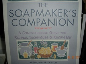 The Soapmaker'€™s Companion