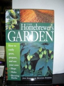 The Homebrewer'€™s Garden