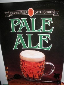 Classic Beer Styles Series Pale Ale