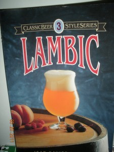 Classic Beer Styles Series Lambic