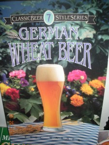 Classic Beer Styles Series Wheat Beer