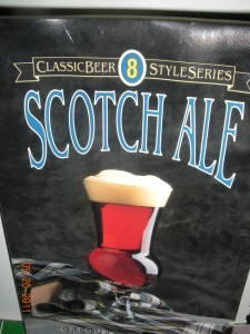 Classic Beer Styles Series Scotch Ale