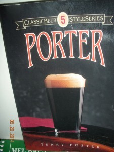 Classic Beer Styles Series Porter