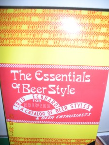 The Essentials Of Beer Styles