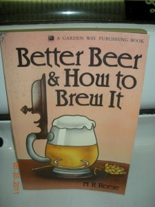 Better Beer and How to Brew It