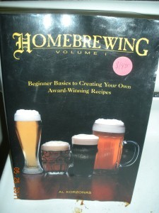 HomeBrewing Volume1