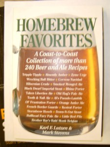Home Brew Favorites