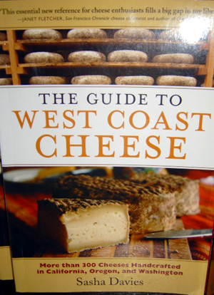 The Cheese & Wine Of England & France